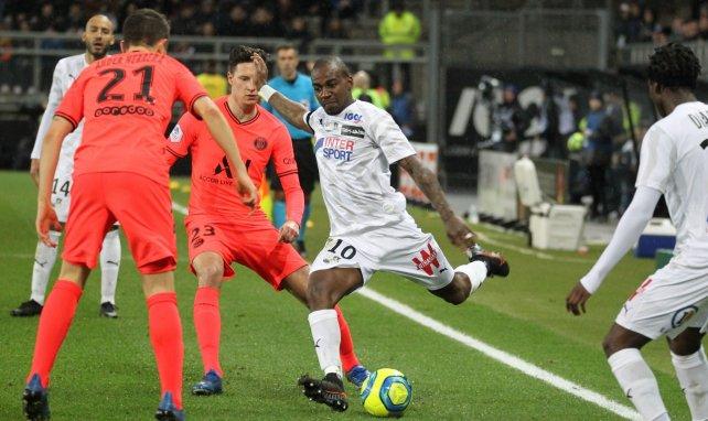 Gaël Kakuta justifie son retour à Lens