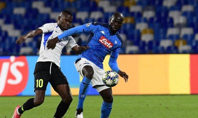 Manchester City insiste pour Kalidou Koulibaly