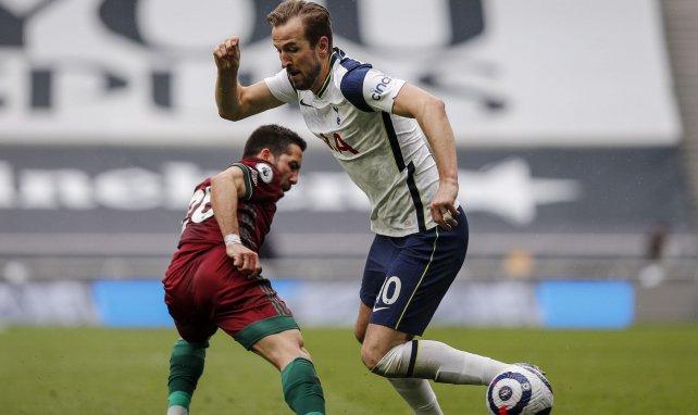 Premier League : Tottenham relève la tête en battant Wolverhampton