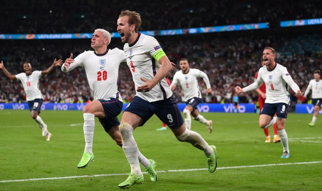 Tottenham : Harry Kane a enfin décidé où jouer cette saison !