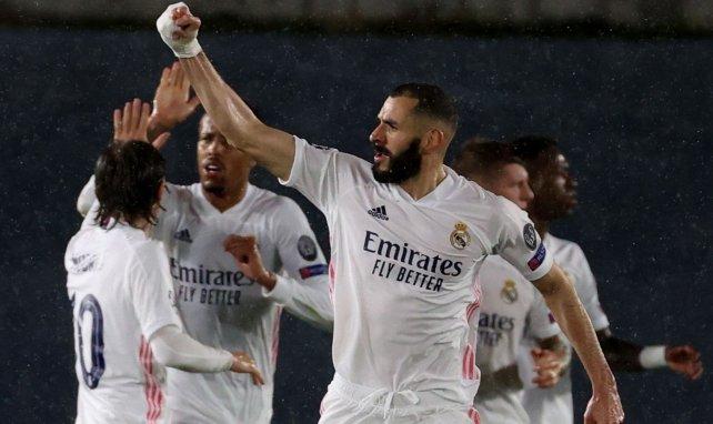 Real Madrid : les détails de la prolongation de Karim Benzema