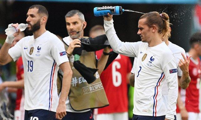Euro 2020 : qui pour affronter les Bleus en 8es ?