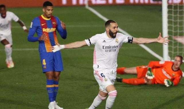 Real Madrid-FC Barcelone : le résumé du match en vidéo