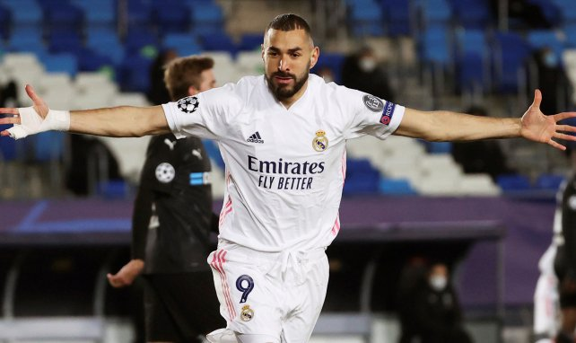 Ligue des Champions : le Real Madrid face à son plus grand rendez-vous de la saison... sans Karim Benzema