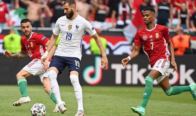 Très forte audience télé pour l'équipe de France