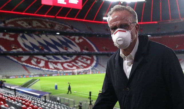 Super League : Karl-Heinz Rummenigge justifie le refus du Bayern Munich