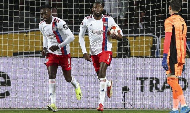 Ligue Europa : l'Olympique Lyonnais renverse le Sparta Prague, l'AS Monaco s'offre le PSV Eindhoven