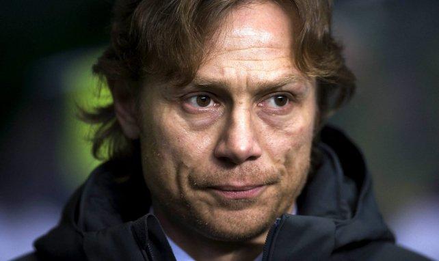 Valery Karpin est le nouveau sélectionneur de la Russie