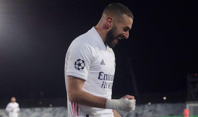 Karim Benzema s'est adapté après le départ de Cristiano Ronaldo