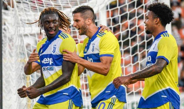 Serie A : première victoire de la saison pour la Juve qui a eu chaud à La Spezia