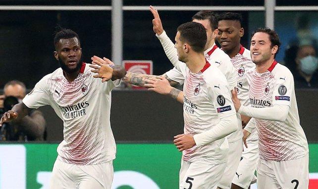 EL : Stefano Pioli estime que Milan mérite sa qualification