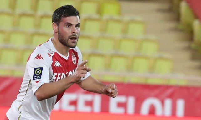 Monaco : Niko Kovac estime que Volland doit retrouver l'équipe d'Allemagne
