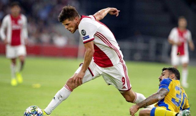 Schalke 04 : Klaas-Jan Huntelaar bientôt de retour ?