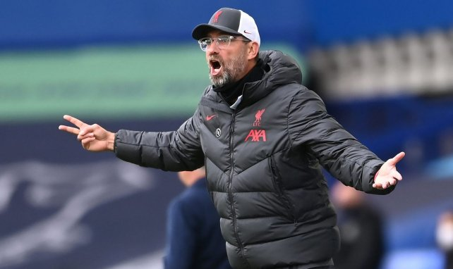 Liverpool : Jürgen Klopp évoque le cas Virgil van Dijk