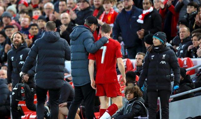 Liverpool : l'immense coup de gueule de Jürgen Klopp et de ses joueurs