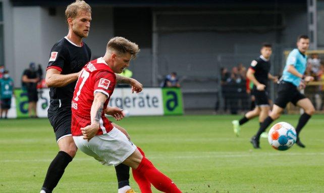 Bundesliga : Fribourg corrige Augsbourg