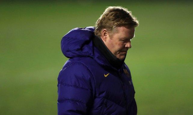 Liga : le groupe du Barça face à Elche