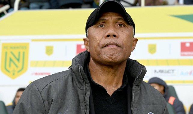 FC Nantes : Antoine Kombouaré prévient les Kita