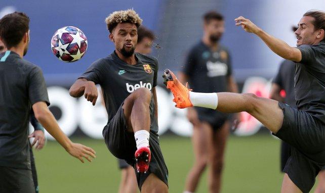L'OM et le Barça négocient pour Konrad de la Fuente