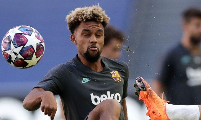 OM-Barça : ça coince pour Konrad de la Fuente !