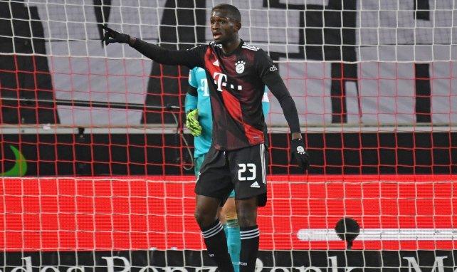 FC Bayern : Tanguy Kouassi donne son poste préférentiel