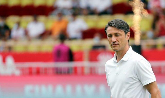 CdF : le groupe de Monaco contre Lyon