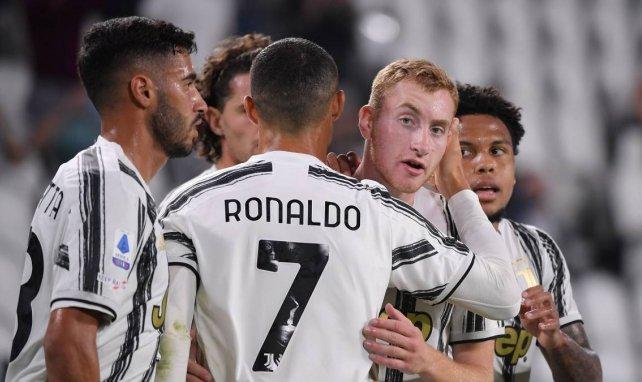 Juventus : Andrea Pirlo encense Dejan Kulusevski