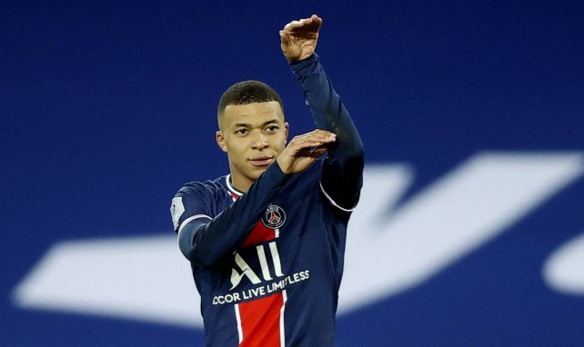 PSG : le Real Madrid attend un signal de Kylian Mbappé