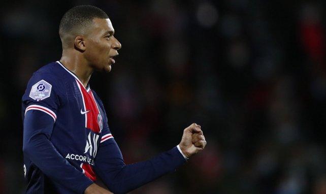 L'astuce du PSG pour conserver Kylian Mbappé