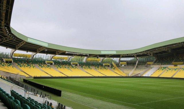 Suivez la rencontre FC Nantes - PSG en direct commenté