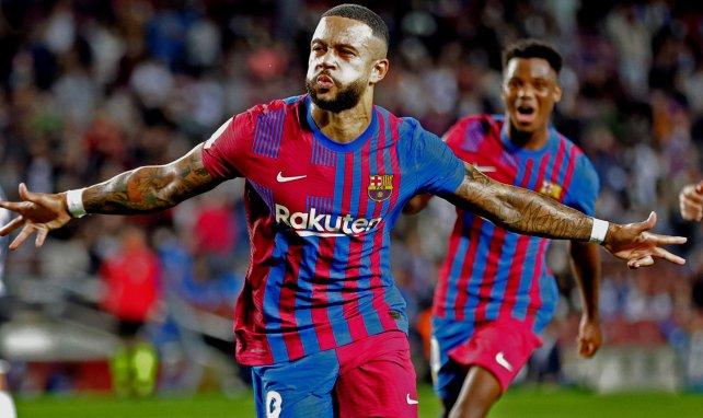 Liga : Ansu Fati porte le FC Barcelone contre Valence