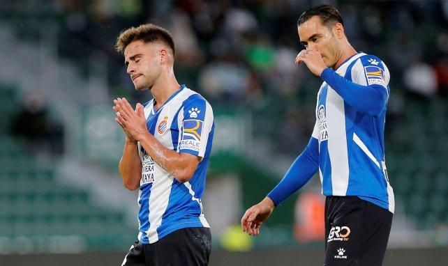 Liga : Elche arrache le nul contre l'Espanyol grâce à Dario Benedetto