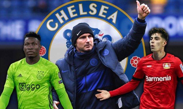 Mercato : Chelsea prépare une deuxième vague de folie !