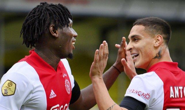 Eredivisie : l'Ajax torpille Venlo sur le score de 13-0 !
