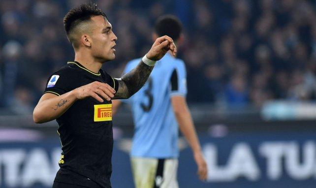 Inter Milan : aucune offre pour Lautaro Martinez
