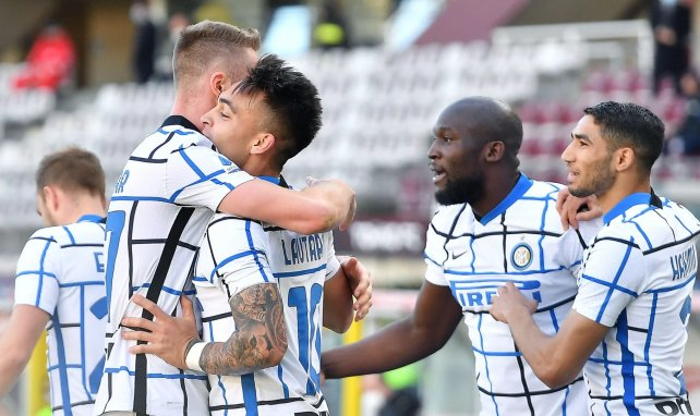 Mercato : l'Inter joue avec le feu