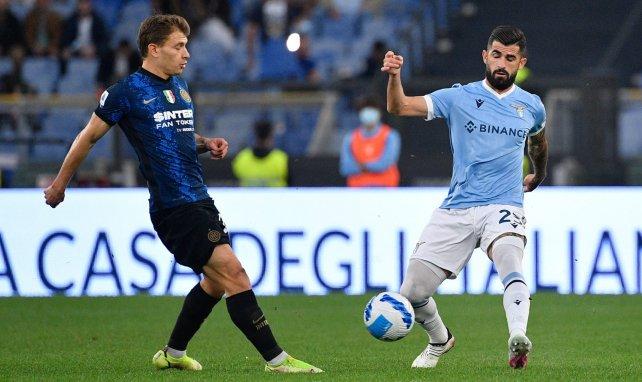 Serie A : la Lazio renverse l'Inter au finish !