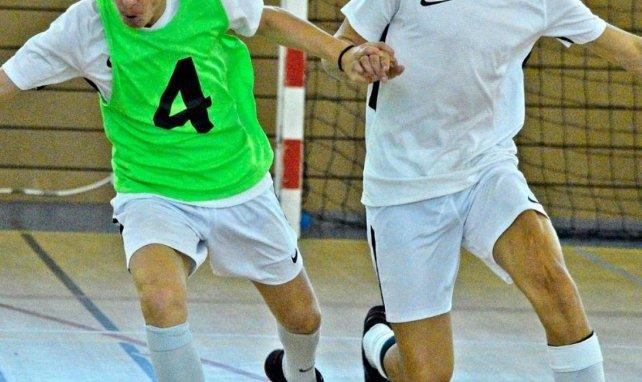 Pourquoi le futsal devrait être indispensable durant la formation des jeunes joueurs ?