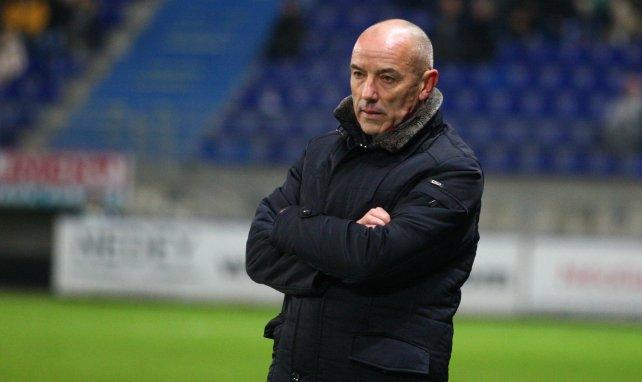PSG: Le Guen regrette l'absence de Cavani et Meunier pour le Final 8