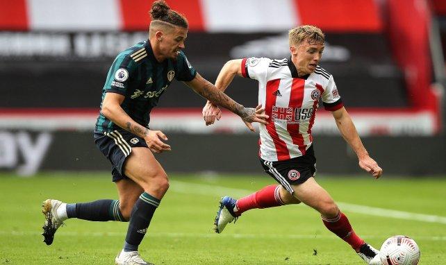 PL : Leeds l'emporte à Sheffield sur le fil