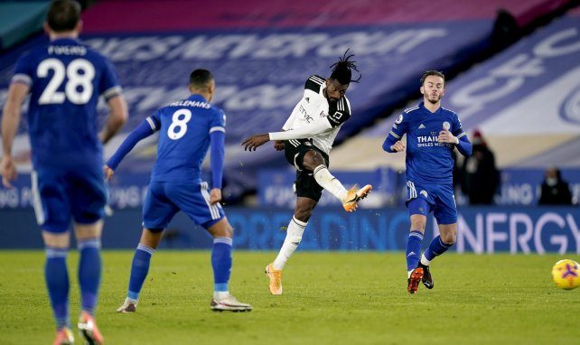Premier League : Fulham surprend Leicester