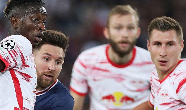 Ligue des Champions : la presse allemande tacle la victoire chanceuse du PSG