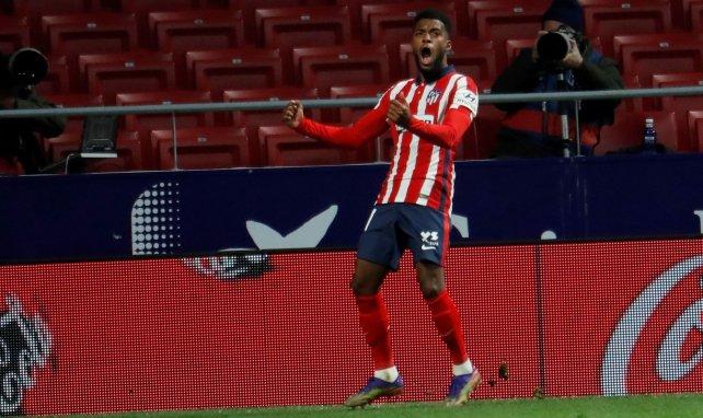 Atlético de Madrid : Thomas Lemar raconte son retour à son meilleur niveau