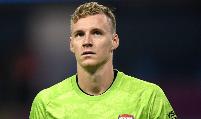 Bernd Leno gravement touché lors du match face à Brighton