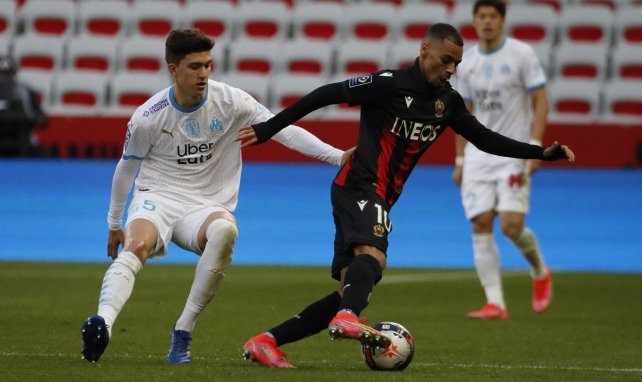 LdC : Leonardo Balerdi espère pour PSG-City
