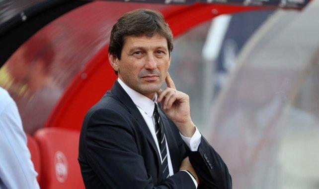PSG : Leonardo fait le point sur les dossiers Lionel Messi et Kylian Mbappé