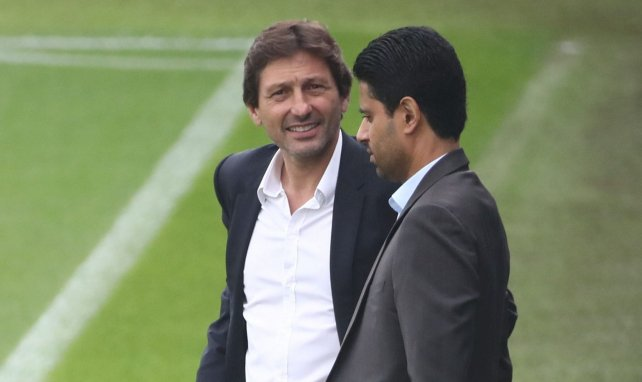 Mickaël Madar et Edouard Cissé jugent le mercato du PSG
