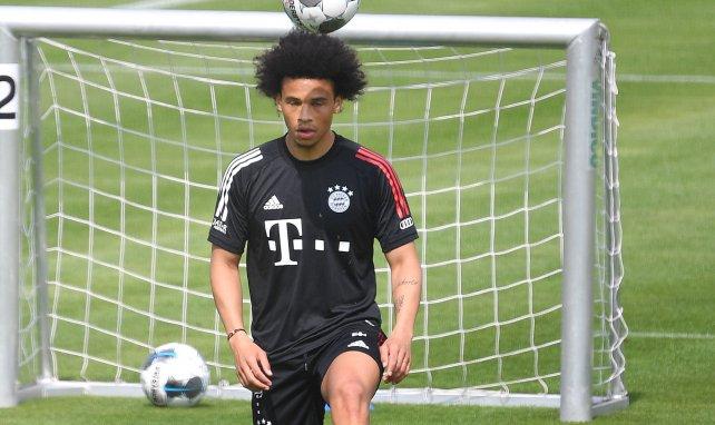 Bayern - Schalke 04 : Leroy Sané titulaire