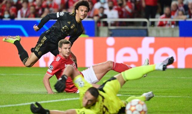 Meilleur départ de l'histoire de la Ligue des Champions pour le Bayern !