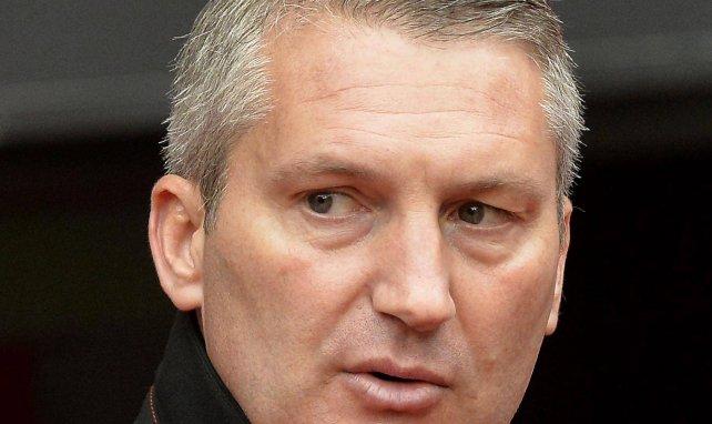 LOSC : Olivier Létang l'a mauvaise après la défaite à Clermont